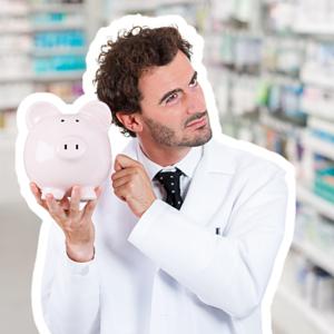 Farmaceuci z podlaskiego zapłacą wyższe składki…