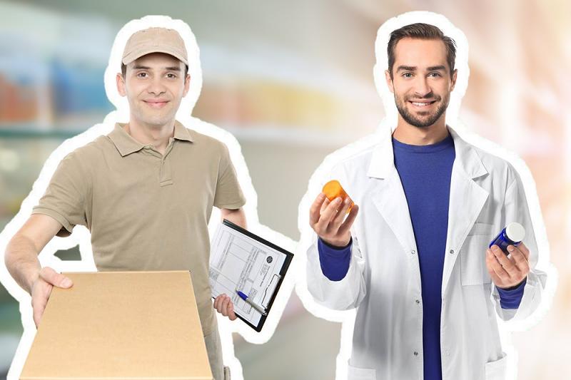 Większość dostawców leków do aptek jest wyposażona w sprzęt i procedury, jednakże z różnych powodów z nich nie korzysta (fot. Shutterstock)