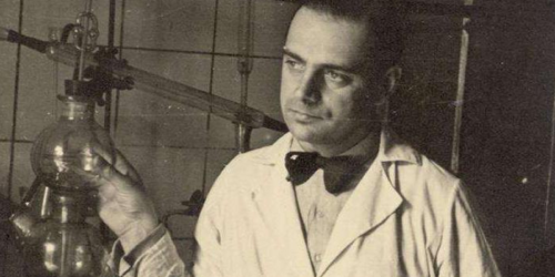 10 najwybitniejszych farmaceutów w historii
