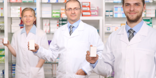 Dlaczego farmaceuci nie lubią marketingu?