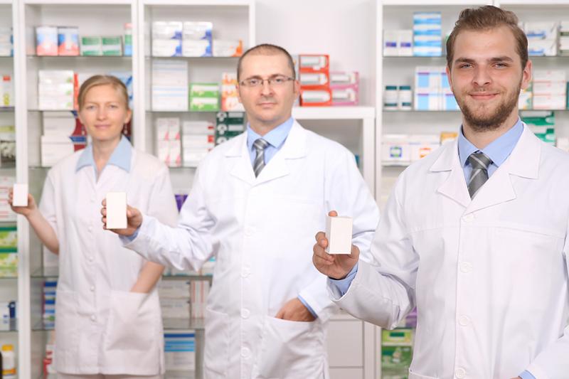 Czy marketing rzeczywiście jest tak zły, jak go farmaceuci malują? (fot. Shutterstock)