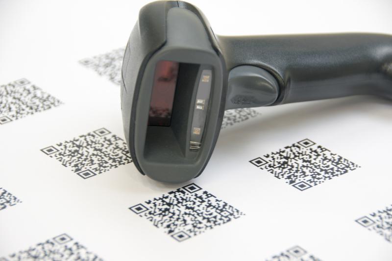 CSIOZ opracowało procedurę awaryjną dla realizacji e-recepty w sytuacji braku dostępności do systemu teleinformatycznego w aptece, w której to będzie wykorzystywany identyfikator 2D- QR CODE (fot. Shutterstock)