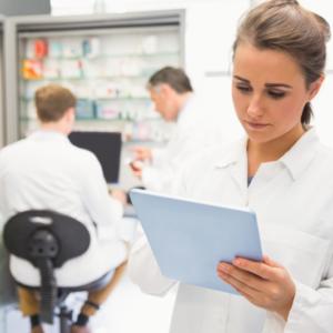 Farmaceuci szpitalni mają swój związek zawodowy