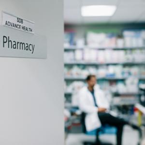 Apteki szpitalne także borykają się z brakiem leków