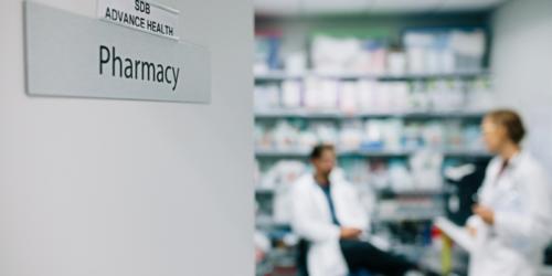 O farmaceutach szpitalnych w senacie…