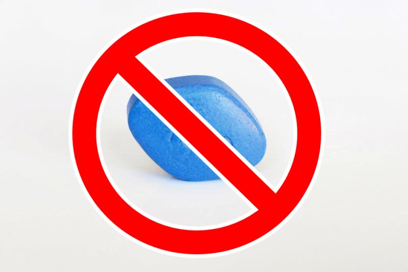 Również wprowadzeniu sildenafilu bez recepty w Polsce, towarzyszyły protesty ekspertów. (fot. Shutterstock)
