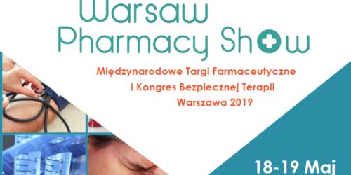 Warsaw Pharmacy Show