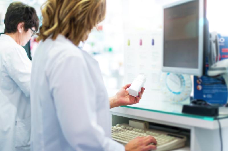 Mogą pojawić się problemy ze skanowaniem leków z kodem 2D, których nie ma jeszcze w bazie (fot. Shutterstock)