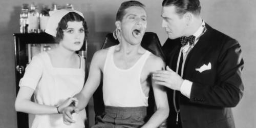 13 najdziwniejszych terapii w historii