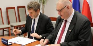 Porozumienie między GIF i Prokuraturą Krajową