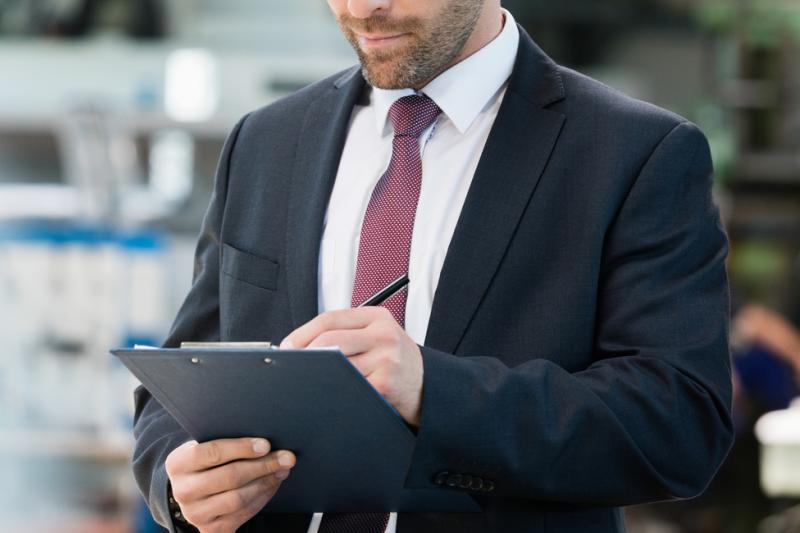 Wytwórca w dniu przeprowadzenia kontroli zapewniał spełnienie wymagań GMP w całym kontrolowanym obszarze związanym z wytwarzaniem (fot. Shutterstock)