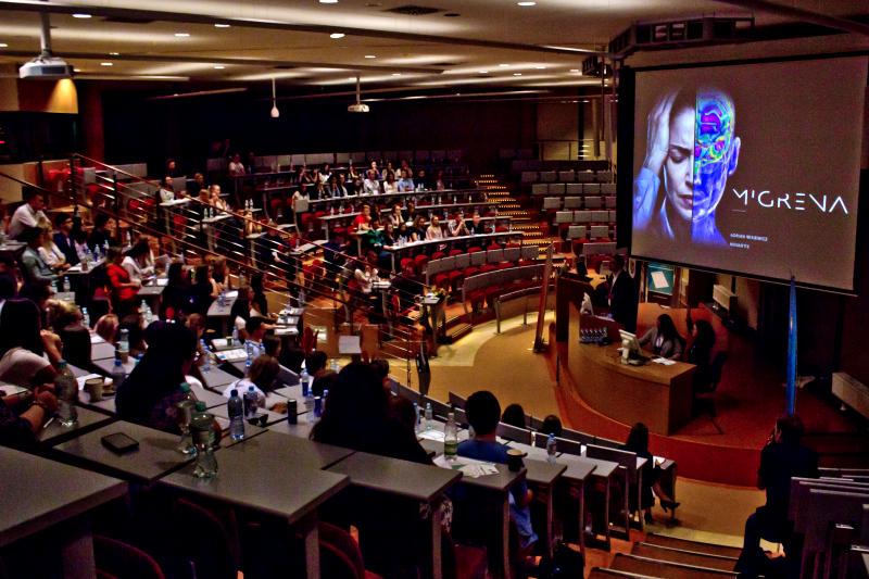 Kongres Polskiego Towarzystwa Studentów Farmacji to najważniejsze wydarzenie w kalendarzu organizacji, skupiające z roku na rok coraz więcej uczestników. (fot. materiały prasowe)