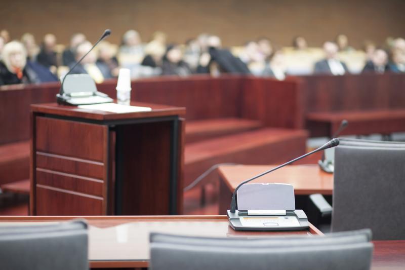 Wczoraj miała odbyć się kolejna rozprawa przed sądem w Toruniu. Sędzia odroczył jednak termin na kwiecień.