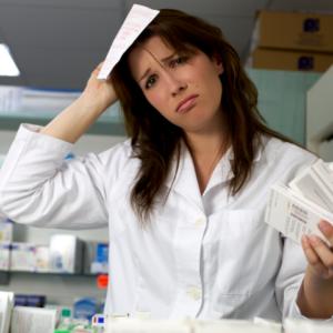 Czy e-recepta wydłuży czas obsługi pacjenta w aptece?