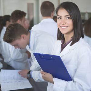 Młodzi farmaceuci proponują zmiany w projekcie ustawy o zawodzie…