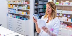 Technicy farmaceutyczni też chcą dowozić leki do pacjentów