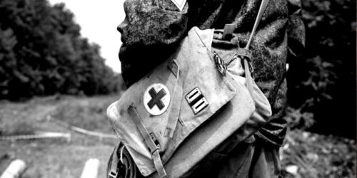 Farmacja w służbie aliantom – cześć II