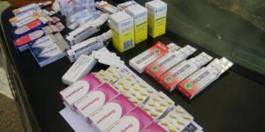 Zarabiają w Polsce na lekach przemycanych z Rosji