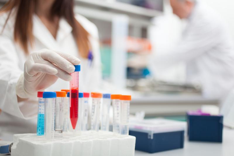 Polka będzie badała mechanizm działania nowych metaloorganicznych pochodnych popularnego leku przeciwnowotworowego - paklitaxelu (fot. Shutterstock)
