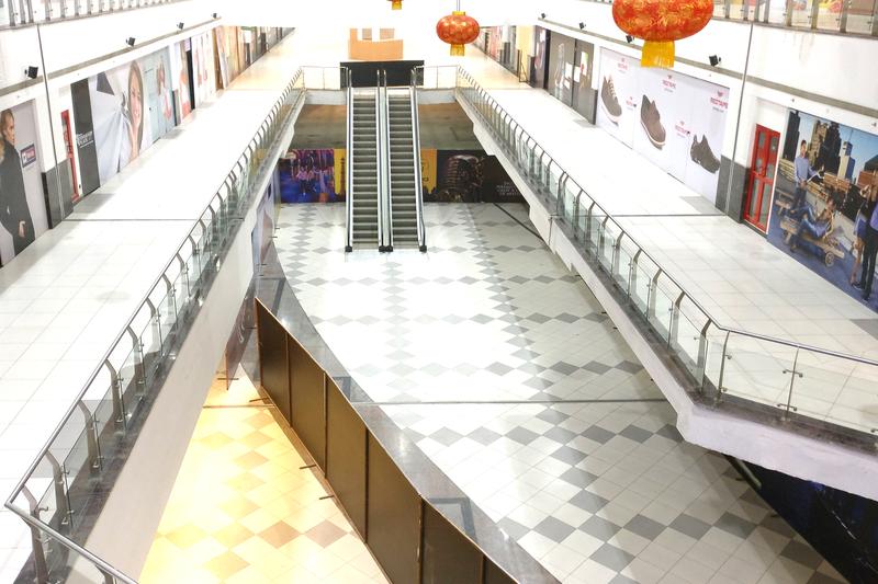 Ze względu na nowe ograniczenia geograficzne i demograficzne otwarcie apteki (zaplanowanej w projekcie już kilka lat temu) jest obecnie niemożliwe (fot. Shutterstock)
