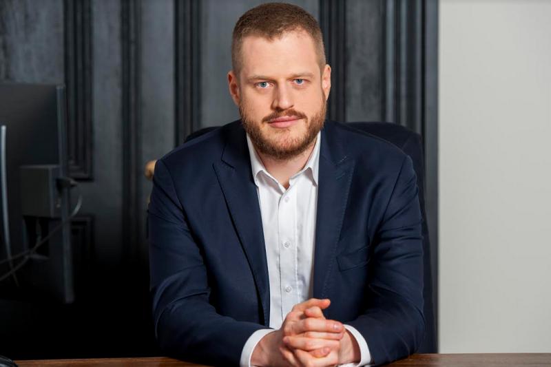 """""""Jako Ministerstwo Zdrowia zadbamy, aby wszystko odbyło się zgodnie z prawem"""" - zapewnił Janusz Cieszyński (fot. MZ)"""