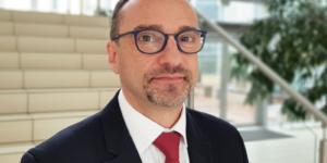 Marcin Czech odchodzi z Ministerstwa Zdrowia
