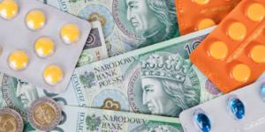 Niskie ceny leków w Polsce wpływają a zyski firm w innych krajach