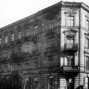 Apteki w Powstaniu Warszawskim – część II