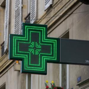 Kara dla kierownika za brak farmaceuty w aptece