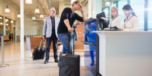 Podróż samolotem – jakie leki można przewozić w bagażu podręcznym?