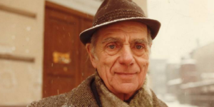 Dziś 25. rocznica śmierci mgr. farm. Tadeusza Pankiewicza