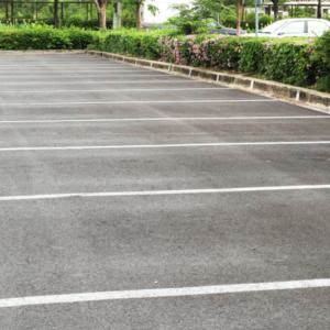 Bezpłatny parking dla klientów to też nielegalna reklama apteki?
