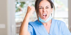 Falstart i kpiny z kampanii wizerunkowej pielęgniarek i położnych