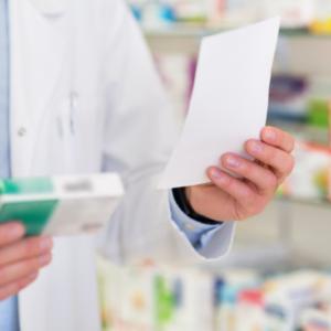 Ostrzeżenie przed fałszywymi receptami na testosteron