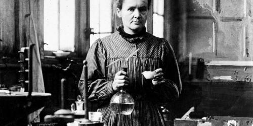 Polka, która zmieniła świat nauki. 151. rocznica urodzin Marii Skłodowskiej-Curie
