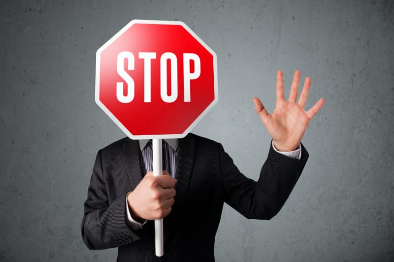 Przedstawiciele organizacji nie mają wątpliwości również co do sankcji, jakie ustawa nałożyła na omijających prawo przedsiębiorców (fot. Shutterstock)
