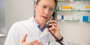 Lubuska OIA uruchomiła infolinię dla pacjentów do rozmów z farmaceutą