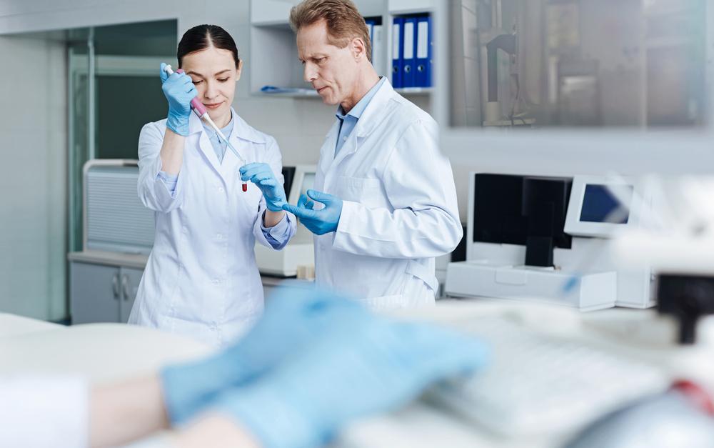 Mabion złożył w Europejskiej Agencji Leków drugi wniosek na lek MabionCD20 (fot. Shutterstock)