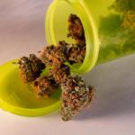 Rejestracja medycznej marihuany za łapówkę? Zatrzymanie urzędnika...