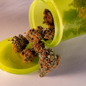 Już pięć surowców farmaceutycznych z medycznej marihuany zarejestrowanych w Polsce