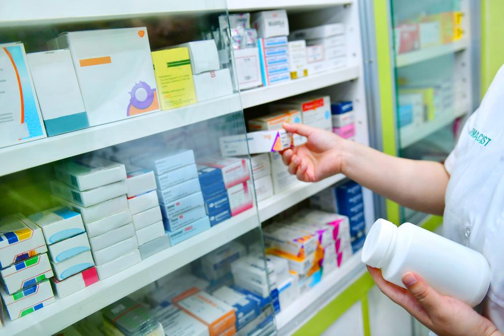 Niektórzy farmaceuci w Holandii zamawiają i eksportują większe ilości leków od hurtowników (fot. Shutterstock)