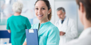 Pielęgniarki też organizują kampanię promującą zawód