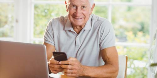 Czy e-recepta ułatwi seniorom dostęp do bezpłatnych leków?
