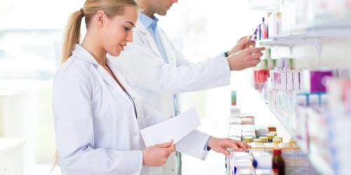 Droższy prąd w szpitalach oznacza droższe leki?