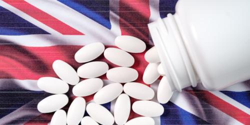 Wielka Brytania: Przetrzymywanie leków przez hurtownie jest niezgodne z prawem