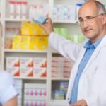Farmaceuta powinien jasno wyjaśnić, że proponuje suplement, a nie lek
