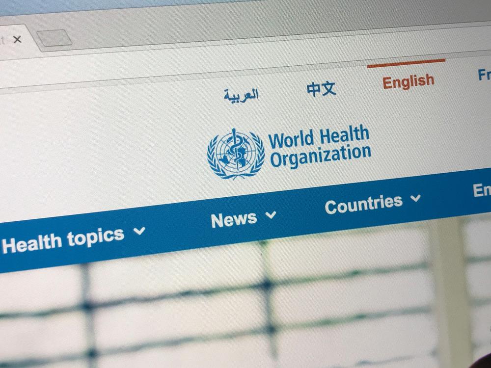 WHO postanowiło, że rok 2019 r. to początek nowego 5-letniego planu strategicznego Światowej Organizacji Zdrowia (fot. Shutterstock)