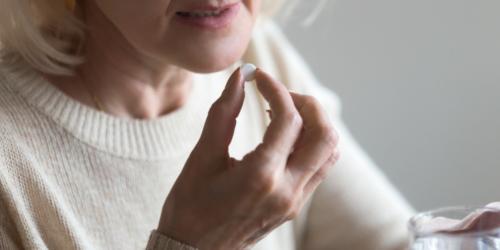 FDA zatwierdziła nowy lek na osteoporozę