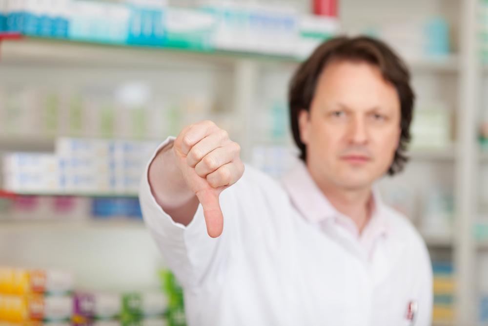 Ministerstwo zdrowia wprowadzając zachęty dla lekarzy, by wystawiali więcej e-recept, tak naprawdę promuje ich ilość na nie jakość (fot. Shutterstock)