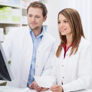 Farmaceucie grozi kara, za użyczenie swojego hasła technikowi…
